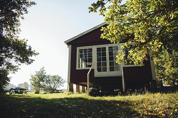 Ræveskiftet - Kunstnerbyen - Foto: Jakob Knudsen